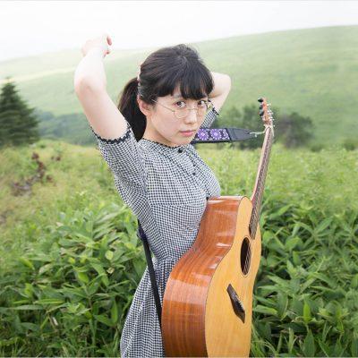 3rd album「柴田聡子」